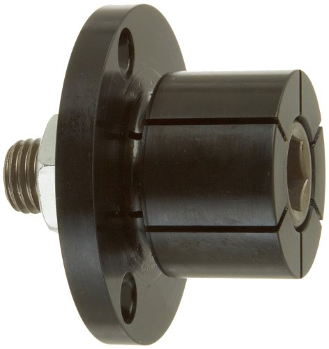 Jergens 68835 Expansion Clamp Screw, Mild Steel, M16 by Jergens