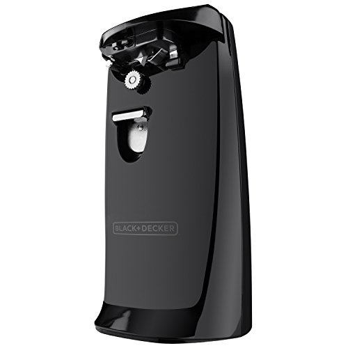 black electric can opener - 6
