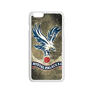 Crystal palace F.C. EAGLE Cell Phone Case for Iphone 6