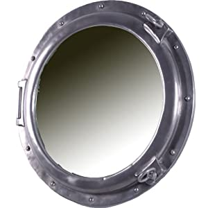 41BvFSkk4hL._SS300_ 100+ Porthole Themed Mirrors For Nautical Homes For 2020