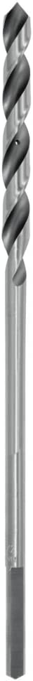IRWIN 1890702 Straight Shank Installer Drill Bit for Wood 12-Inch by 1//2-Inch