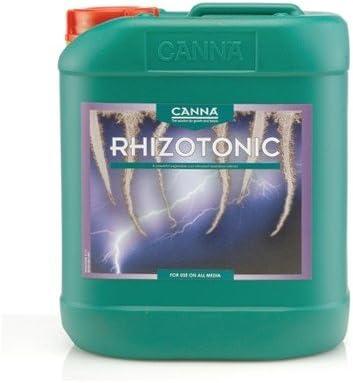Canna 5321005.0 Rhizotonic 5L, 23X20X15 Cm