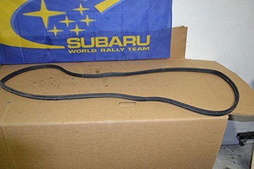Subaru 02-07 Impreza WRX Weather Strip Wagon Hatch OEM - Weatherstrip Wagon
