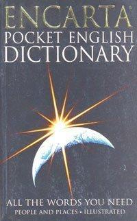 Encarta Pocket English Dictionary: All the Words You Need pdf epub