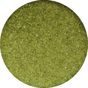 Olive Green Opal System 96 Frit - -