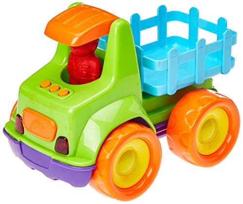Baby Truck - 245 Roma Brinquedos