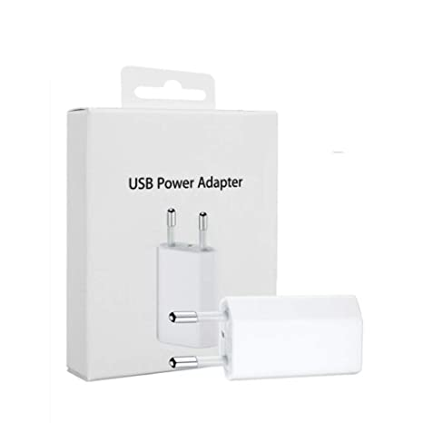 MyPhone® Enchufe Cargador Blister Retail Pack EU 1A 5W 1400 ...