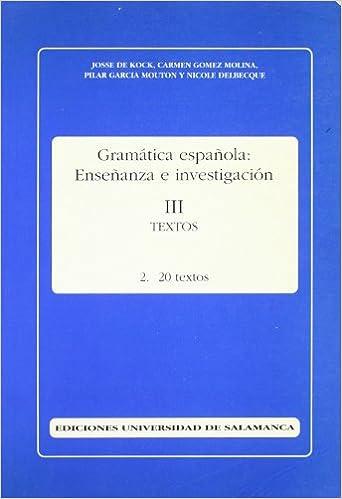 Book 20 Textos