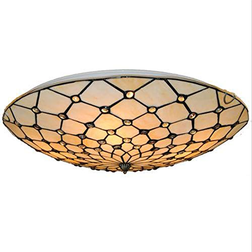 Coloured Pendant Light Shades in US - 4