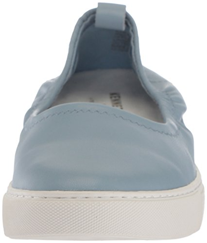 Kenneth Cole New York Women's Kam Ballet Flat Stretch Sneaker Storm MEAmTtJQ