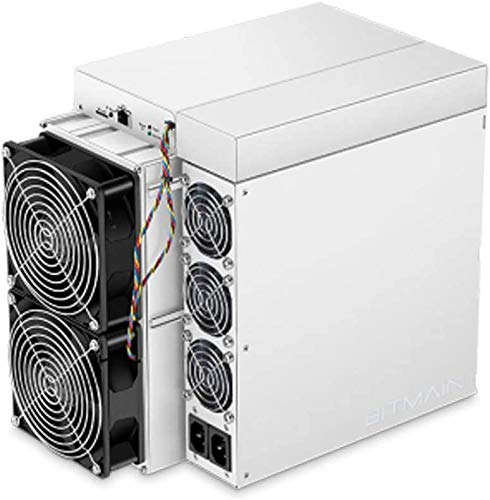 Bitmain Antminer S19 95TH Bitcoin Miner 3250W ASIC Miner BTC Bitcoin Mining Machine Much Cheaper Than S19PRO 110TH