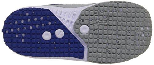 Puma Carson Runner V Kids - Zapatillas de running Unisex niños Azul - Blau (surf the web-quarry 20)