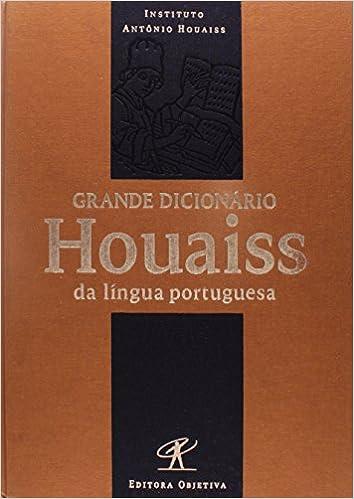 dicionario houaiss portugues