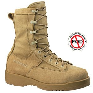 Belleville Hot Weather Desert Safety Toe Flight Boot, Men, Shoes, Apparel & Accessories - 5.5 R