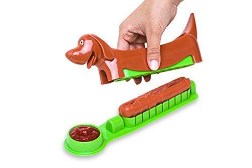 hot dog knife - 9