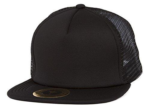 TOP HEADWEAR TopHeadwear Adjustable Trucker Caps - ()