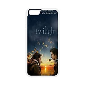 "Hjqi - DIY Breaking Dawn Cover Case, Breaking Dawn Customized Case for iPhone6 Plus 5.5"""