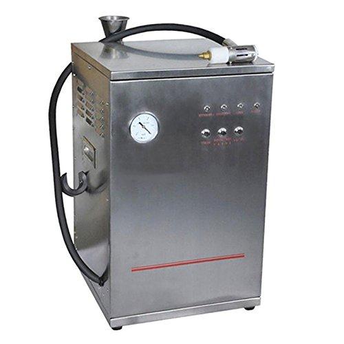 10L Dental Steam Cleaner Cleaning Machine Dental Lab Equipment 110V