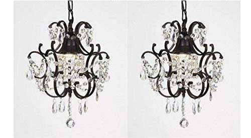 Pendant Wrought Iron Island (Chandelier Wrought Iron Crystal Chandelier Island Pendant Lighting H14