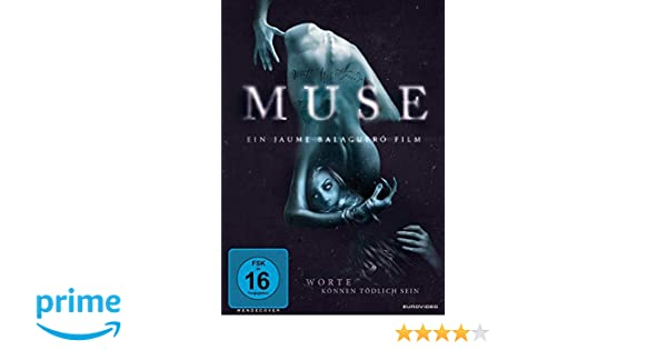 Muse - Worte können tödlich sein [Alemania] [DVD]: Amazon.es: Elliot Cowan, Franka Potente, Ana Ularu, Joanne Whalley, Christopher Lloyd, Leonor Watling, ...