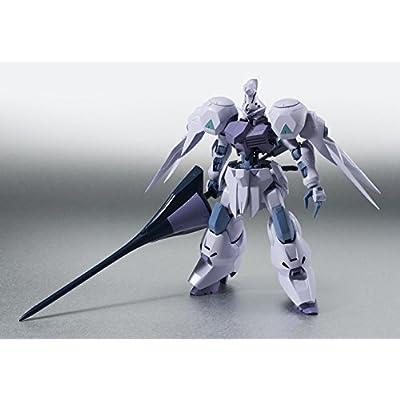 Gundam Kimaris Gundam IBO Robot Spirits Action Figure: Toys & Games
