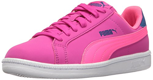 Puma Smash Fun Buck Jr Sneaker Ultra Magenta-knockout Pink