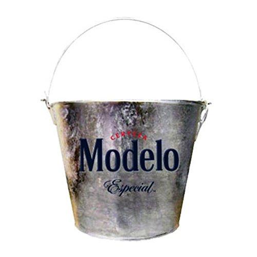 Modelo Especial Metal Bucket
