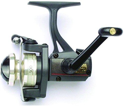 Shimano Bearings (Shimano Ax-Uls-A Spinning Reel 1 Ball Bearing with Aluminum Spool (4-Pounds/100 Yards))