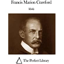 Works of Francis Marion Crawford