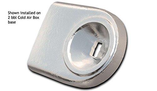 FiveStar 000-52HS Intake Air Box Heat Shield Kit: