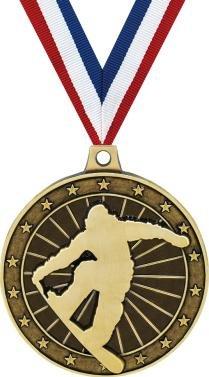 Snowboading medals-2
