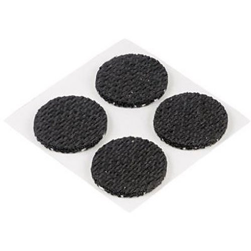 Shepherd Hardware 9974 1/2-Inch Surface Grip Adhesive Foam Non Slip Pads, (Anti Skid Foam Pad)