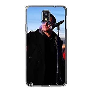 CharlesPoirier Samsung Galaxy Note3 Anti-Scratch Hard Cell-phone Case Unique Design Colorful Red Hot Chili Peppers Image [vTr8262WqZx]