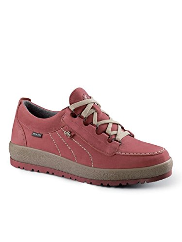LOMER Women's Trainers Bordeaux dz2CtAw