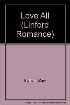 Love All (Linford Romance)