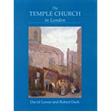 The Temple Church in London by David Lewer (1997-12-15)