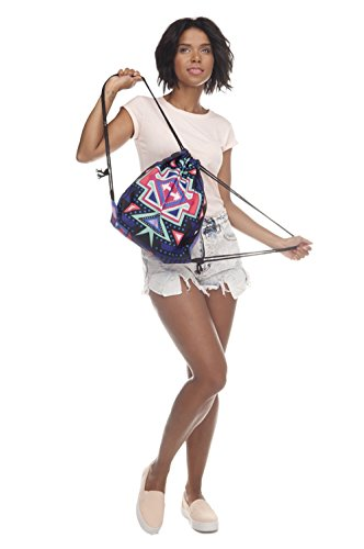 Creativee Teenager Bag Drawstring Boys Girls 4Urqzw4