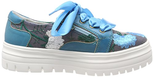 Sneaker Donna Laura Vita Jeans Denise Blu Jeans 02 qvHptP