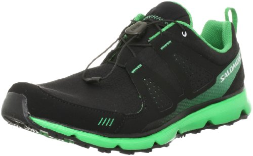 Salomon S-Wind Inca BLACK/BLACK/SMOOTH