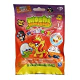 Moshi Monsters Moshlings Series 2 - 1 Pack Mystery Figure (with In-Game Code)