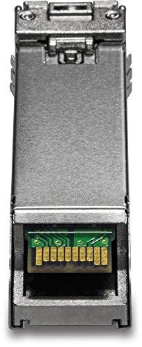 TRENDnet Gigabit SFP module, Single-Mode, Mini-GBIC, Up to 40 km, TEG-MGBS40 by TRENDnet (Image #2)