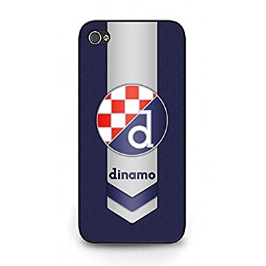 Iphone 55s Phone Casehot Design Gnk Dinamo Zagreb Logo
