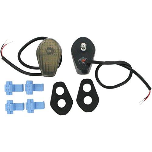 Hotbodies Racing S02GS-SIG-SMK LED Flush Mount Blinker with Smoke Lens