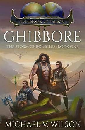 Ghibbore