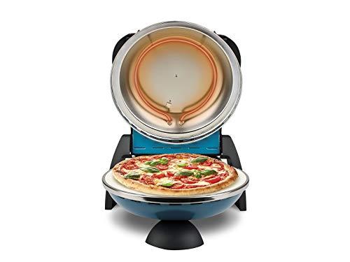 G3 Ferrari G1000604 Delizia Blue Forno Pizza Elettrico EVO, Blu 4