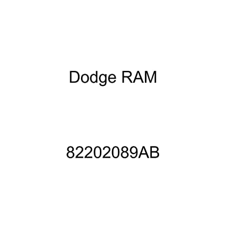 image unavailable  image not available for  color: genuine dodge ram  accessories 82202089ab vehicle and trailer side wiring repair kit