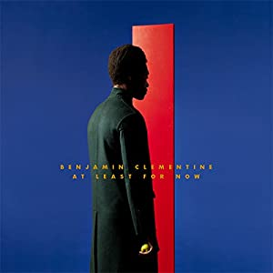 vignette de 'At least for now (Benjamin Clementine)'