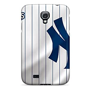 New Style Case Cover Xpb3ONVa New York Yankees Compatible With Galaxy S4 Protection Case