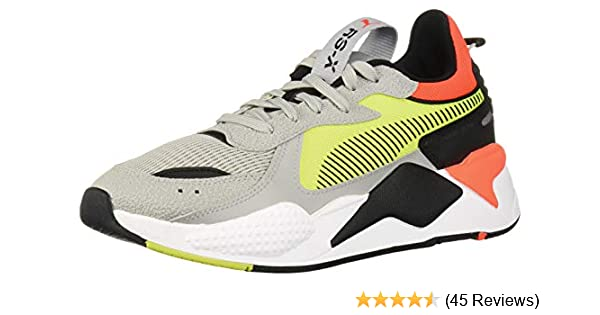 91d67ed3 Amazon.com | PUMA Men's Rs-x Sneaker | Fashion Sneakers