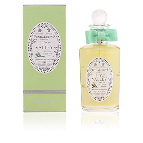Penhaligon's Lily of the Valley Eau de Toilette, 3.4 fl. oz.